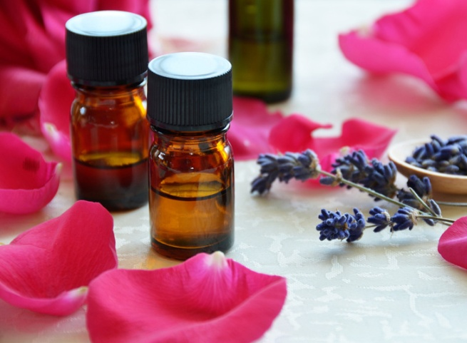 diy perfume oil